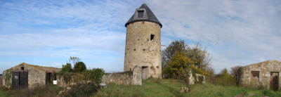 moulin des chanieres